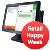 Promocja! Retail Happy Week