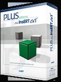 zielony PLUS dla InsERT GT